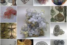 sculpture / kolmiulotteista taidetta
