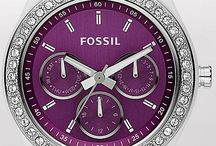 Fossil Watches I Love