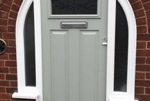 Arched Doors/ Arched Frames