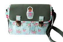 Michto Bello Accessories for kids / http://www.michtobello.com/fr/les-besaces/32-besace-cartable.html