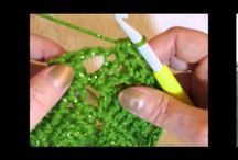 Mandy's Crochet Video