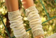 KNIT -N- OTHER STITCHES