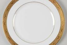 Tableware.Lux