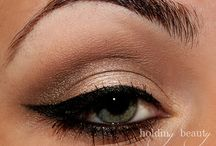 Makeup ideas / by Joy Phifer