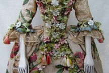 Doll Clothing/costume/couture / by Dollutional ...