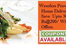Best Food Restaurant In Gwalior / food Free home delivery from your favorite Restaurants. Plan for Dinner...Enjoy flat 30% flat off #favouraterestaurant with #wroofers coupon, Book Now..!! #restaurant #vegRestaurant #BestRestaurants