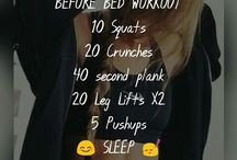 KeepFit WORKOUT