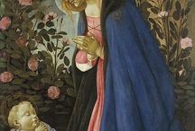 Art Sandro  Botticelli