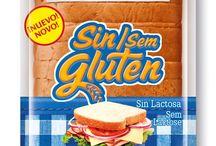 Sin Gluten - BIMBO / by Bimbo España