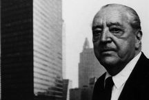 Mies / It's difficult to imagine what the skyline of Chicago might look like without architect Ludwig Mies van der Rohe.