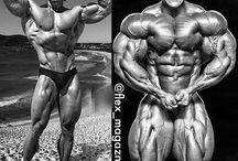 FLEX MAGAZINE (Fitness - Bodybuilding)