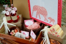 Baby & Baby Shower  / by Shannon Hoag