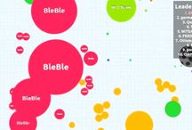 Agar.io Agario Best moments was first GamePlay