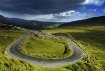 Ierland & Schotland