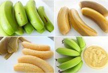 bio massa banana