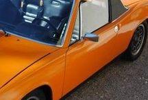 Vw Porsche 914 / Vw Porsche 914