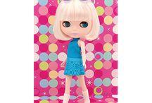 Blythe - Prima Dolly Paris Blythe