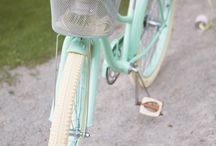 Bicycles Vintage