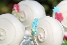 Cakepops / Ideas, inspiration for cakepops