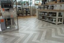 Retail Projects / This board is focused on showcasing our projects within the retail industry.