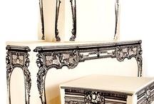 Мебель для кендибара
