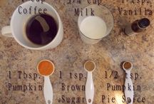 Flavorful Treats / Recipes for caffeine-laden concoctions and scrumptious snacks you can find on the menu at Kate Braswell's coffeehouse in downtown Moss Point, GA