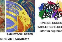 Isiris Art Academy