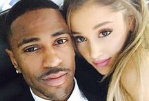 Seaniana ❁ / Ariana is finally with a man who loves her unconditionally. I AM HAPPY IF ARI IS