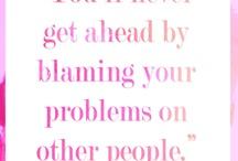 Great Sayings! / by Veneasa Erickson