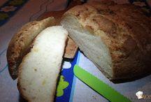 Gm kenyerek
