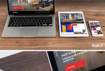 GraphicArt - MockUP - Devices