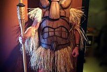 LuWOW costume inspo