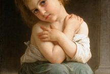 Art - William Adolphe Bouguereau