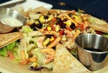 Food:Mexican / Mexican, Tex-Mex, Southwestern, whatever,  I love it!