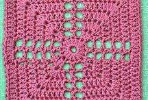 cuadros crochet