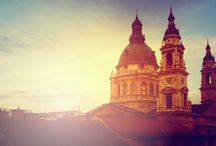 Budapest / Budapest home sweet home <3