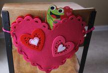 Valentine's Day / by Jackie St. John