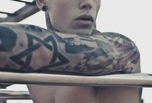 Stephen James / The hottest man alive
