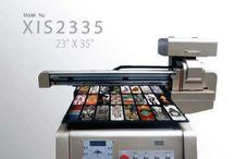 Flatbed Printer In India