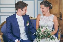 My wedding dress / Allure bridal 9200
