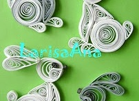 Quilling / by Beta * bimbumBeta