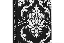 My Designs: Notebooks & Journals / by Nancy Lorene