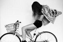 b i c i c l e t a s / by Marilin Jaime
