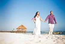 Destination Weddings / Clients' destination wedding experiences from around the world!
