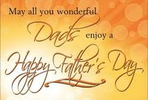 Father's Day / Father's Day is Sunday, June 15, 2014  FOR FATHER'S DAY: Everything Your Dad Could Want (But Won't Tell You About),  Visit our website at http://www.urgifts4allseasons.com / by URGifts4allSeasons