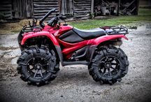 Fourwheelers