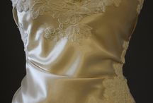 The Brides Bodice