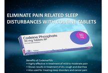 Codeine Pills