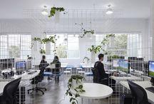 workplace ideas