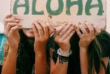 ~aloha~